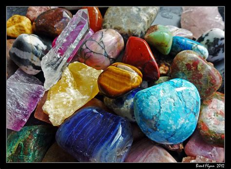 colorful stones colourful stones hd wallpapers pulse