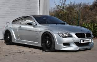 Bmw Custom Bmw M6 Tuning Car Tuning