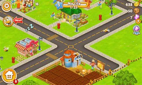 free download game megapolis mod apk megapolis city village to town for android free