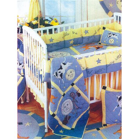 Quilted Crib Bedding Interior Lovely Baby Nursery Decoration With Quilted Crib