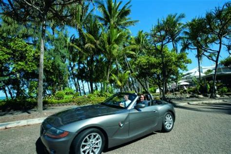 Car Hire Cairns Airport To Port Douglas by Cairns Attractions Car Hire