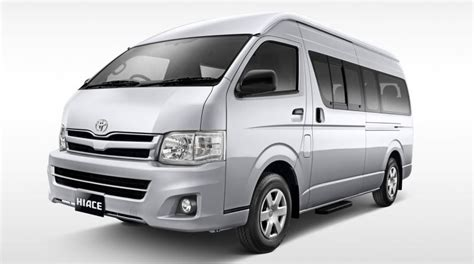 Harga Vans Resmi toyota hiace indonesia dealer resmi toyota jawa tengah diy