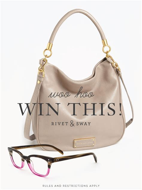 600 rivet sway eyewear for women giveaway package tip junkie - Giveaways For Women