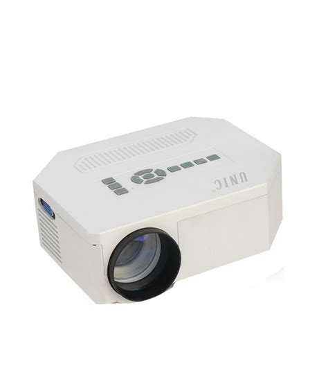 Proyektor Uc30 Buy Unic Uc30 Projector 400 Lumens At Best Price In India Snapdeal