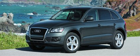audi q5 review 2009 2009 audi q5 premium plus review car reviews