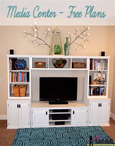 build your own entertainment center plans motavera com 11 free entertainment center plans