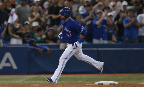 blue jays extend winning streak to 10 on jose
