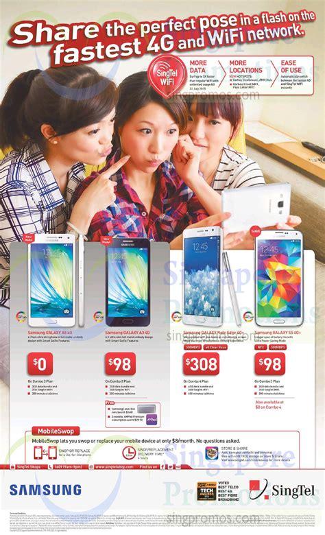 Promo Standar Sing Mio Chrome 17 samsung galaxy a5 a3 note edge s5 187 singtel smartphones tablets broadband mio tv offers