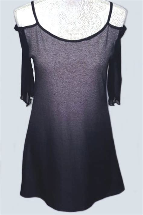 cutout plain top authentic plain cutout top stand out from the crowd