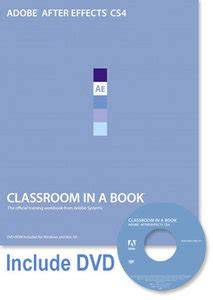 Dvd Koleksi 400 After Effects Project Files And Templates adobe after effects cs4 classroom in a book include dvd