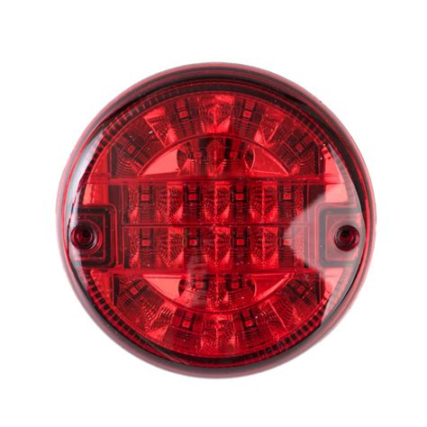 led trailer tail lights for sale aliexpress com buy 2pcs 140mm led trailer tail lights