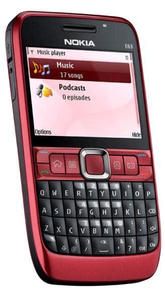 Tutup Nokia E63 Original M E nokia e63 by nokia mobile phones pakistan connecting