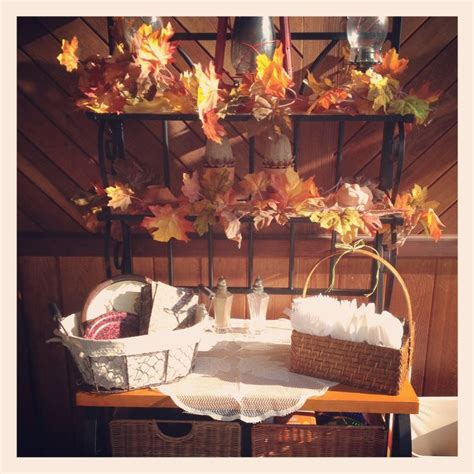 fall bridal shower decorating ideas rustic fall bridal shower decorations fall bridal shower