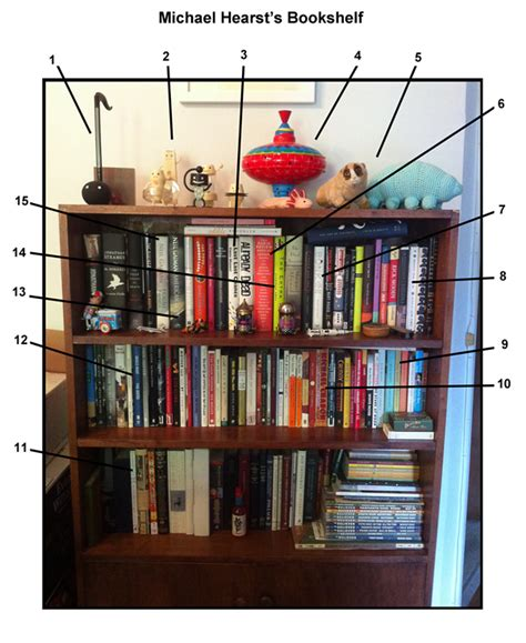 look it s my bookshelf powell s books