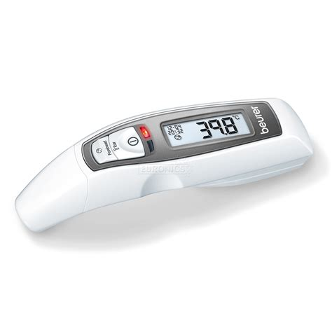 Thermometer Beurer multi functional thermometer ft65 beurer ft65