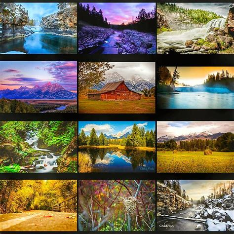 Selling Calendar Photos 6 Tips For Creating And Selling A Yearly Photo Calendar