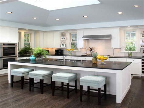 large kitchen island with seating 4 x 10 kitchen island with seating google search