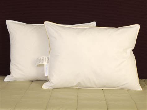 Inn Express Pillow by United Feather And Inn Express Simply Smart