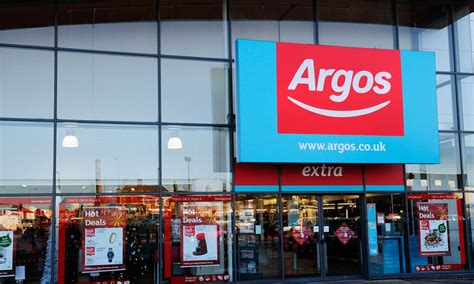 end of the argos catalogue struggling retailer to