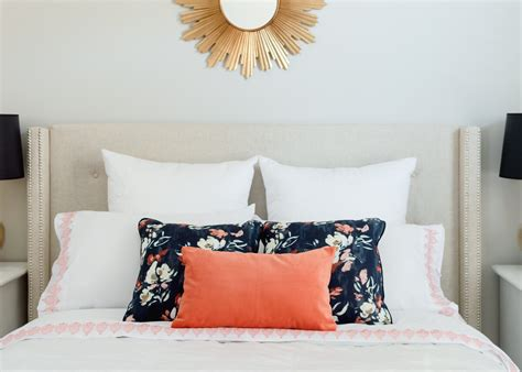 how to go to bed fast how to make a bed beautifully and quickly the home i create