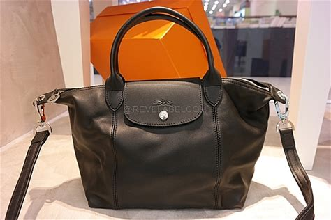 Longch Cuir Small 11 longch le pliage cuir black www pixshark images galleries with a bite