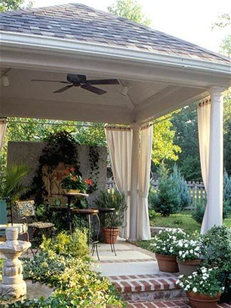 a great alternative to a pergola i think i ll build this in my backyard when i win the lottery