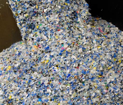competition seeks  find europes  recycled plastic