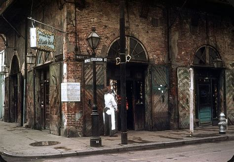 old absinthe house old absinthe house new orleans 1953 vintage new orleans pinter