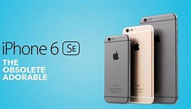 Image result for Is iPhone SE newer than iPhone 6?. Size: 278 x 160. Source: www.fortressofsolitude.co.za