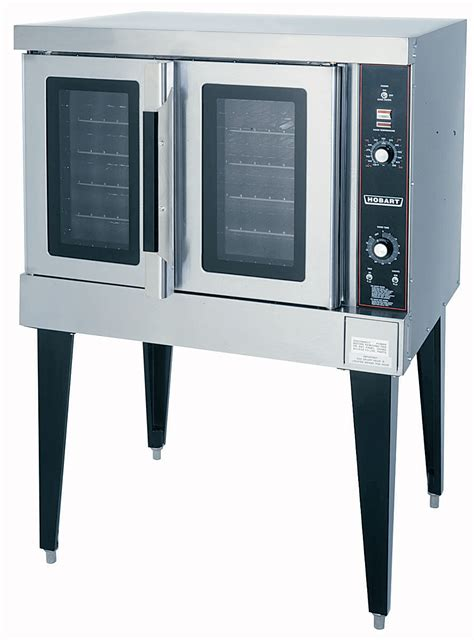 industrial conventional oven convection ovens hobart