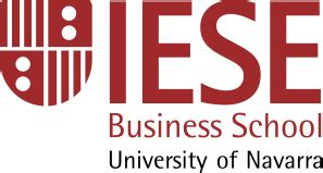 Iese Mba Average Gmat by Iese Business School Businessbecause