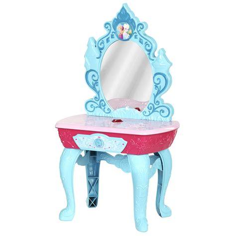 Frozen Vanity by Disney Frozen Kingdom Vanity Just 49 97 Free