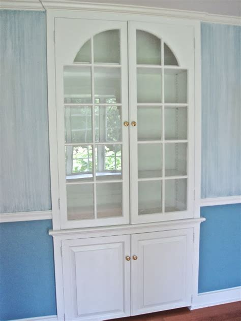 built in china plans built in china cabinets plans 187 woodworktips