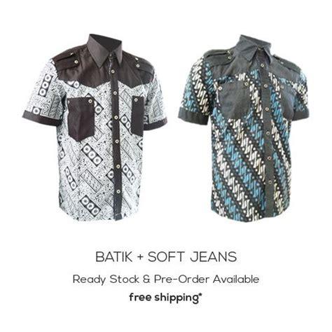 desain kemeja gratis 17 best images about kemeja batik pria on pinterest