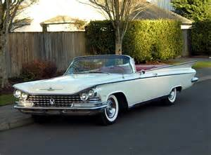 1959 Buicks For Sale 1959 Buick Invicta Convertible