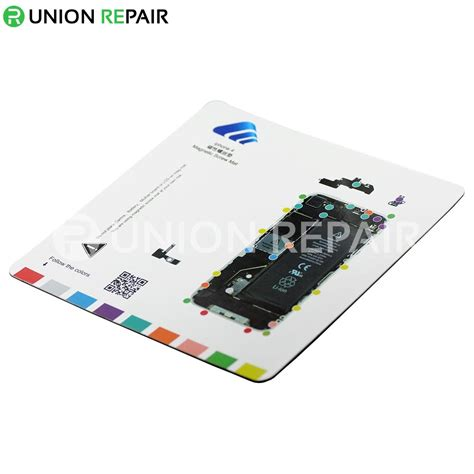 iphone 4 magnetic mat magnetic mat for iphone 4