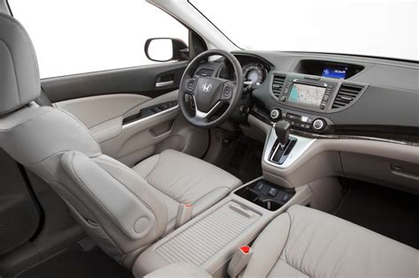2014 honda crv with leather seats honda s cr v compact crossover back for 2014 starting at