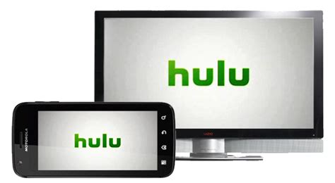 hulu android hulu plus llegar 225 a android y a los televisores vizio ces poderpda