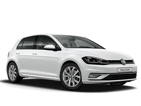 Vw Golf ähnliches Auto by Volkswagen Golf Nuevos Precios Cat 225 Logo Y Cotizaciones