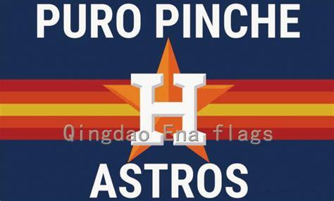 xft promotion champion puro pinche astros houston astros
