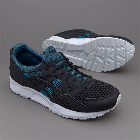 Harga Asics Gel Lyte V Original sepatu sneakers asics gel lyte v 30 years black