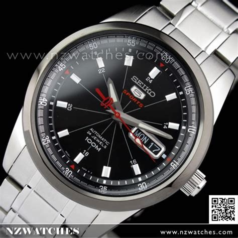 Seiko 5 Sport Anniversary Ssa169k1 buy seiko 5 automatic 50th anniversary limited srp415k1 srp415 buy watches