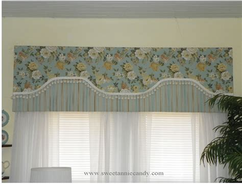 Window Valance Styles No Sew Window Treatment Pelmet Cornice Box Valance