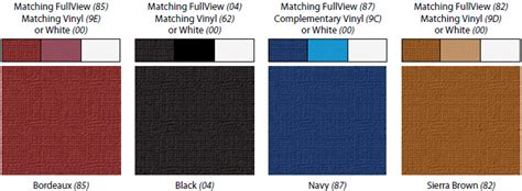 dometic awning fabric colors dometic awning fabric colors carefree colors 28 images