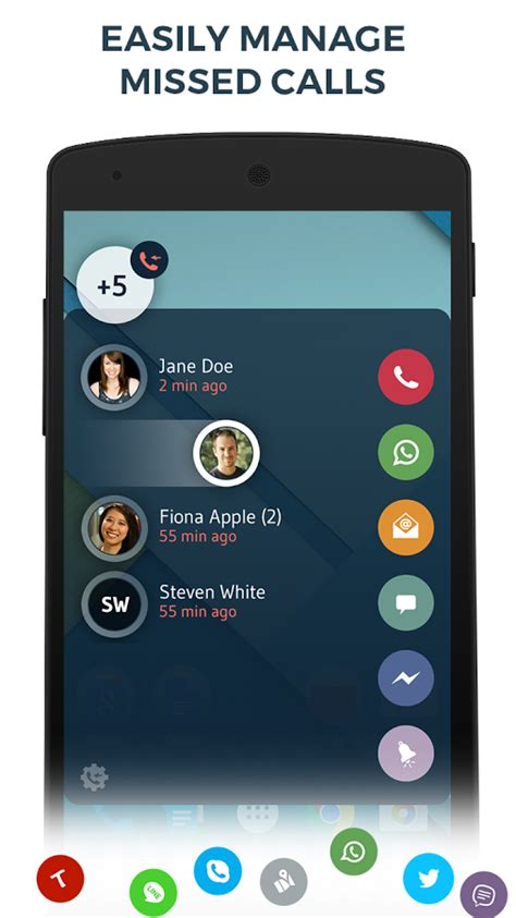 phone dialer for android contacts phone dialer drupe android apps on play
