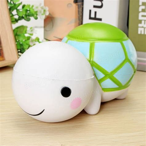 Monimoni Squishy Scented Original Korea leilei squishy jumbo turtle rising original packaging animal collection gift decor