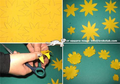 krokotak prolet el ba 250 l virtual manualidades con flores para el dia de la