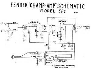 fender ch 5f1 wiring diagram my fender ch vintage amps