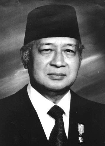 Anak Desa Biografi Presiden Soeharto 1 biografi dan sejarah lengkap mantan presiden soeharto