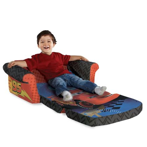 story flip open spin master marshmallow furniture flip open sofa cars